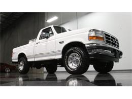 Picture of '96 F150 - PX6G