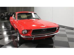 Picture of '67 Mustang - PX6H