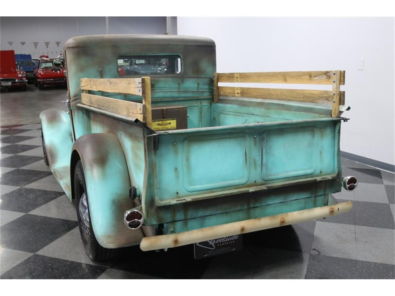 Large Picture of '34 Pickup - PX6J