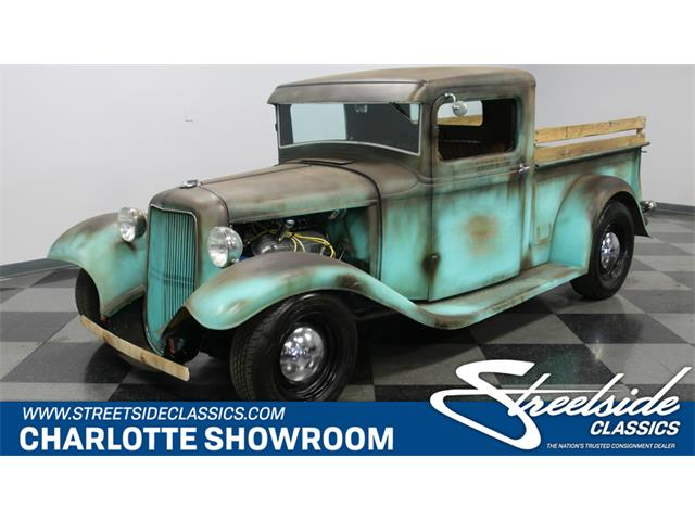 Picture of 1934 Ford Pickup - PX6J