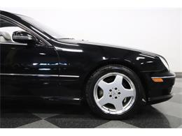 Picture of '02 CL500 - PX6M
