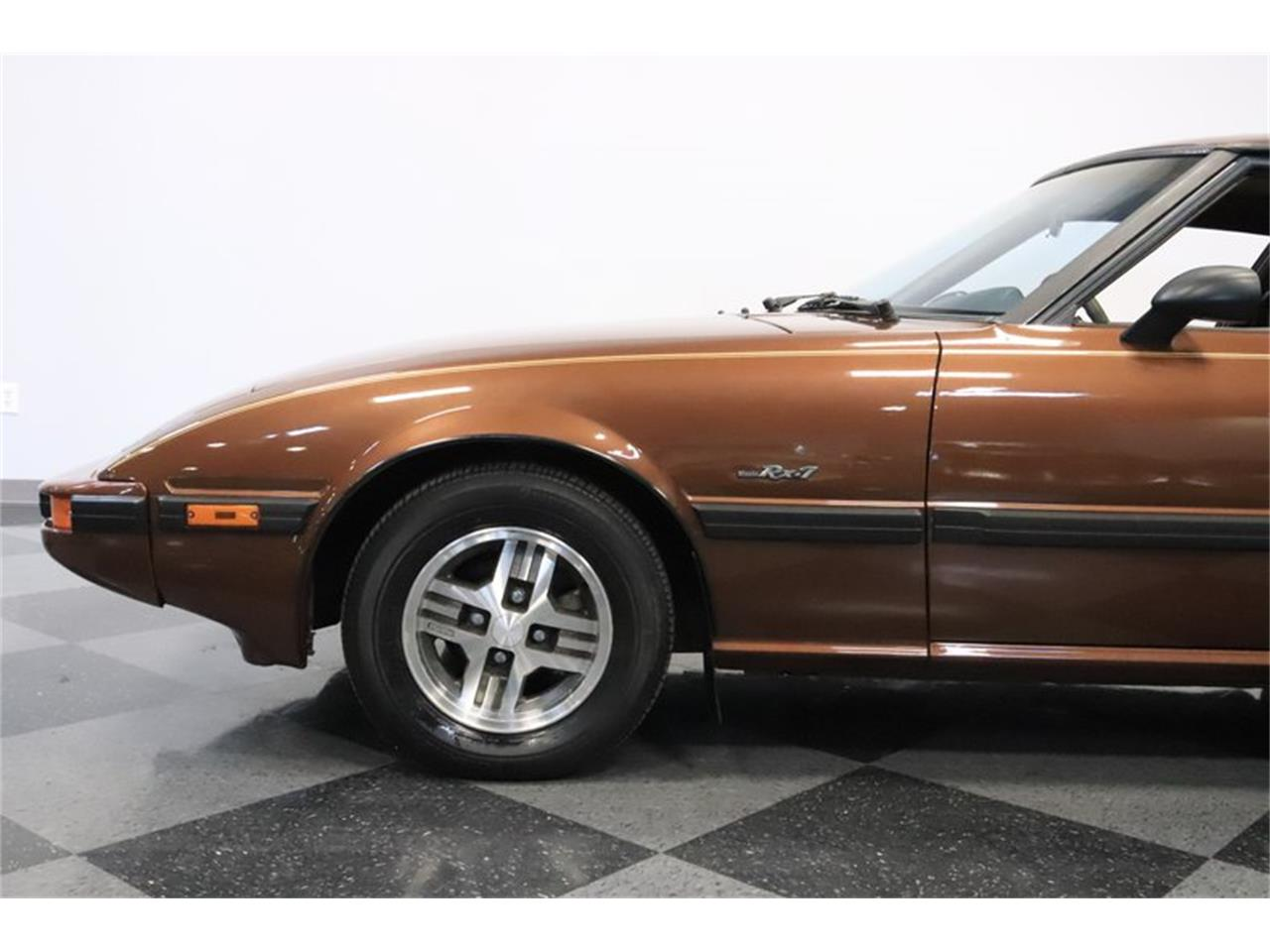 Large Picture of '84 RX-7 - PX6N