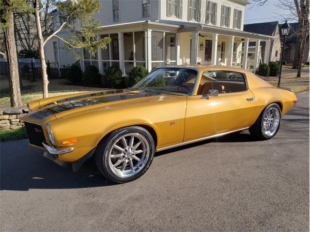 Picture of '70 Camaro - PQNH