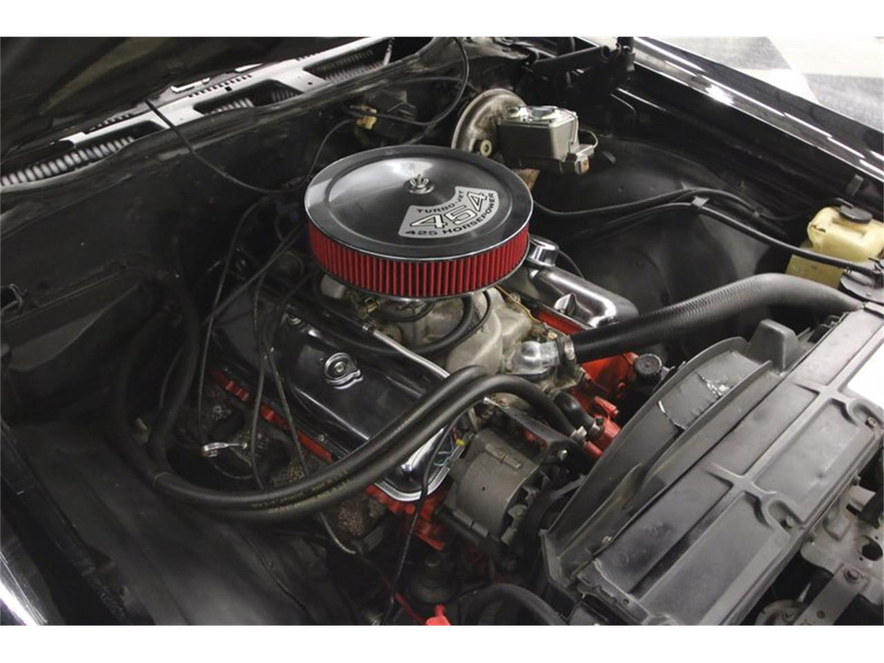 Large Picture of '72 Chevelle - PX6R