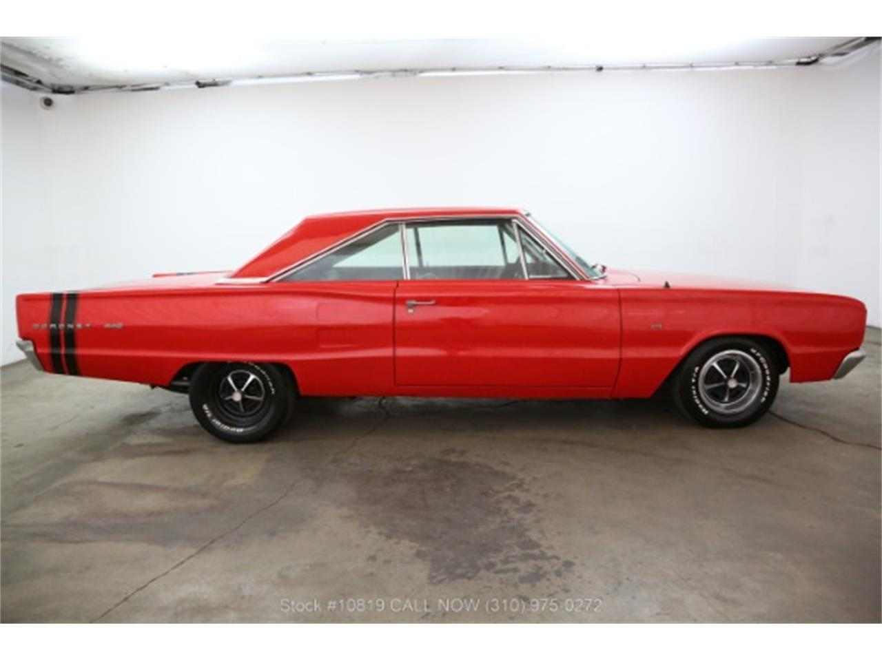 Large Picture of '67 Coronet - PX6W