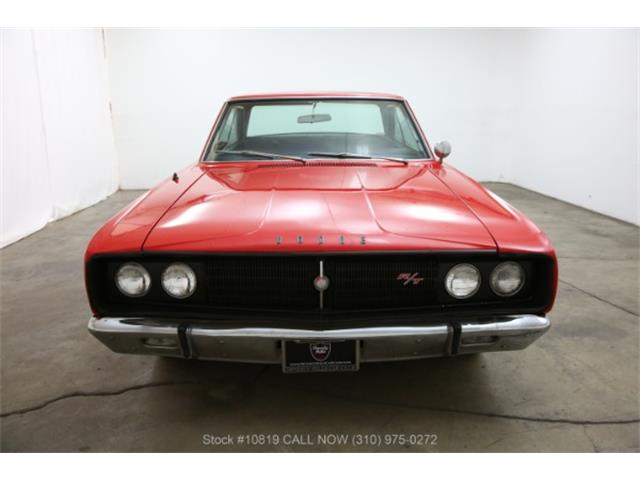 Picture of '67 Coronet located in Beverly Hills California - PX6W