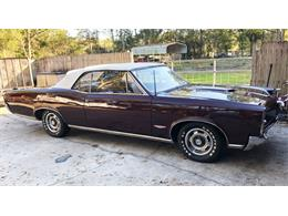 Picture of '66 GTO - PX6Y