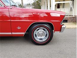 Picture of Classic 1967 Chevrolet Nova located in Collierville Tennessee - $57,900.00 - PQNI