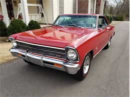 Picture of Classic '67 Nova Offered by Art & Speed - PQNI