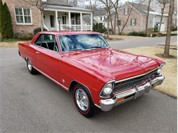 Picture of '67 Nova located in Collierville Tennessee - PQNI