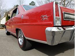 Picture of Classic 1967 Chevrolet Nova - PQNI