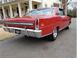 Picture of '67 Chevrolet Nova located in Tennessee - PQNI