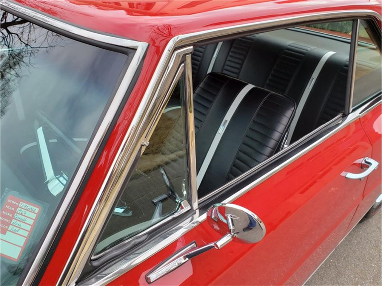 Large Picture of 1967 Nova located in Collierville Tennessee Offered by Art & Speed - PQNI