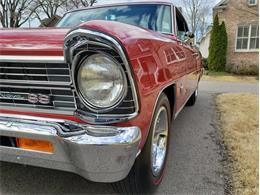 Picture of 1967 Nova located in Tennessee Offered by Art & Speed - PQNI