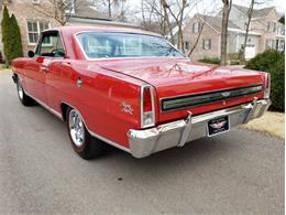 Picture of Classic '67 Nova located in Tennessee - $57,900.00 Offered by Art & Speed - PQNI