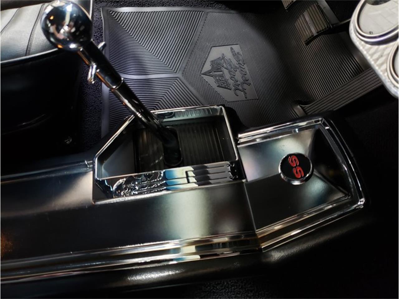 Large Picture of 1967 Chevrolet Nova - PQNI
