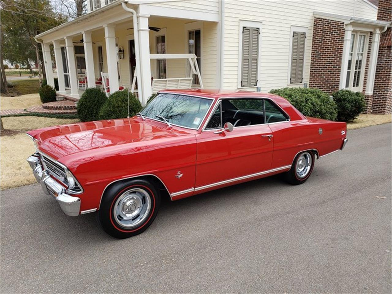 Large Picture of 1967 Chevrolet Nova - $57,900.00 - PQNI