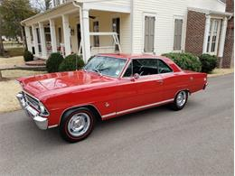 Picture of '67 Chevrolet Nova - PQNI