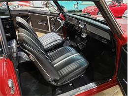 Picture of Classic 1967 Chevrolet Nova - $57,900.00 Offered by Art & Speed - PQNI
