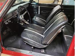 Picture of Classic '67 Nova located in Tennessee Offered by Art & Speed - PQNI