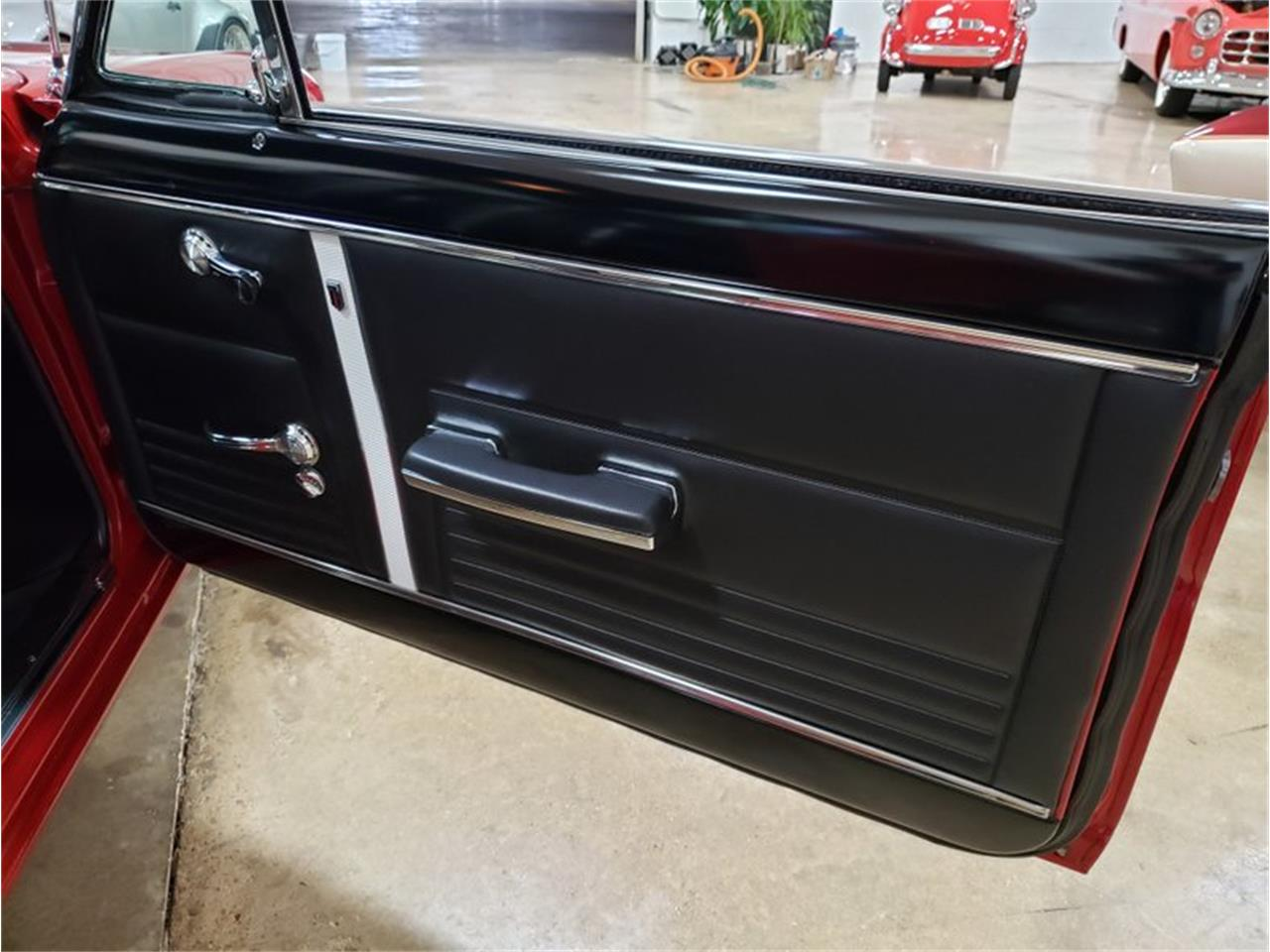 Large Picture of Classic '67 Nova located in Collierville Tennessee - $57,900.00 - PQNI