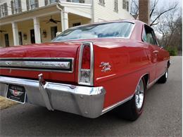 Picture of Classic 1967 Chevrolet Nova located in Collierville Tennessee - PQNI