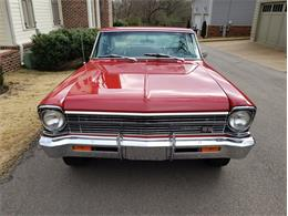 Picture of 1967 Chevrolet Nova located in Tennessee Offered by Art & Speed - PQNI