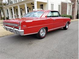 Picture of Classic '67 Nova located in Collierville Tennessee - PQNI