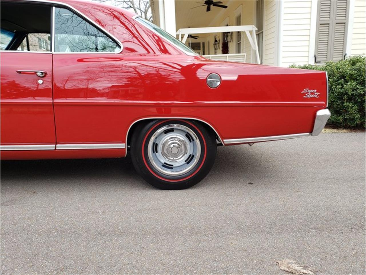 Large Picture of 1967 Nova - $57,900.00 Offered by Art & Speed - PQNI
