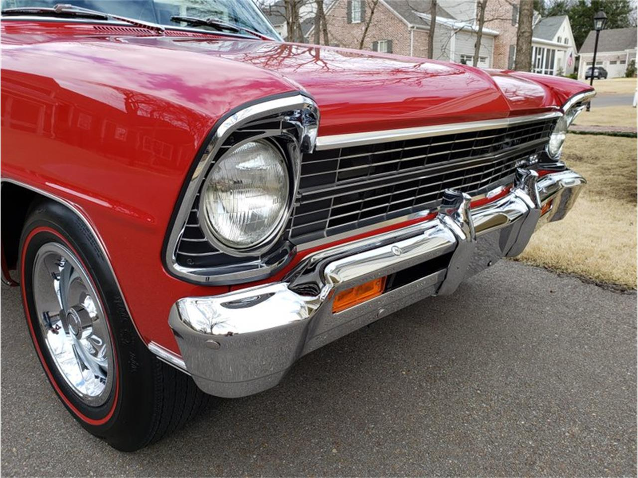 Large Picture of Classic 1967 Nova - $57,900.00 - PQNI