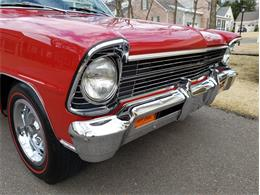 Picture of Classic '67 Nova located in Tennessee - PQNI
