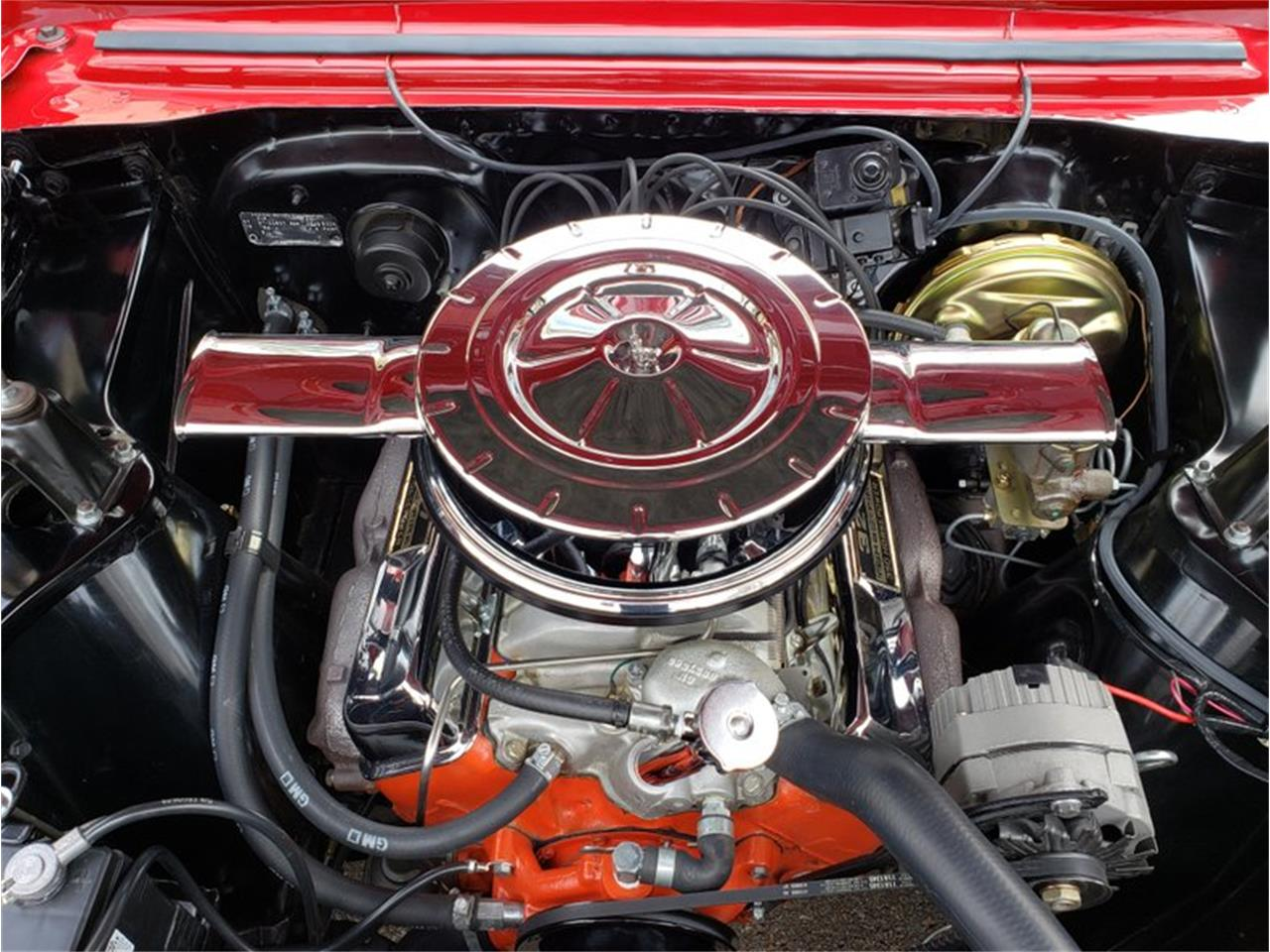 Large Picture of Classic '67 Nova located in Tennessee - $57,900.00 Offered by Art & Speed - PQNI