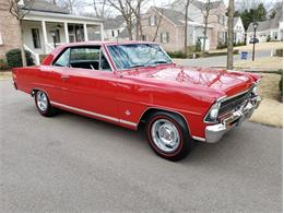 Picture of 1967 Nova Offered by Art & Speed - PQNI