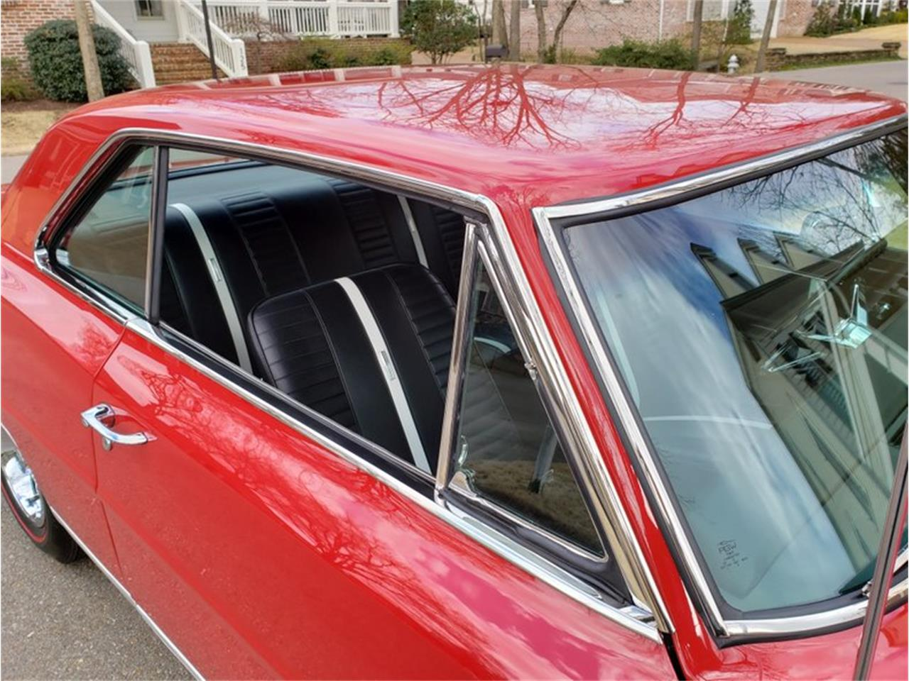 Large Picture of '67 Nova located in Tennessee - $57,900.00 Offered by Art & Speed - PQNI