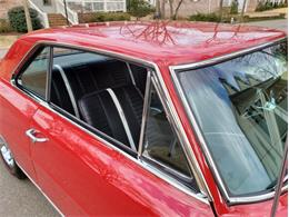 Picture of Classic '67 Chevrolet Nova - $57,900.00 - PQNI