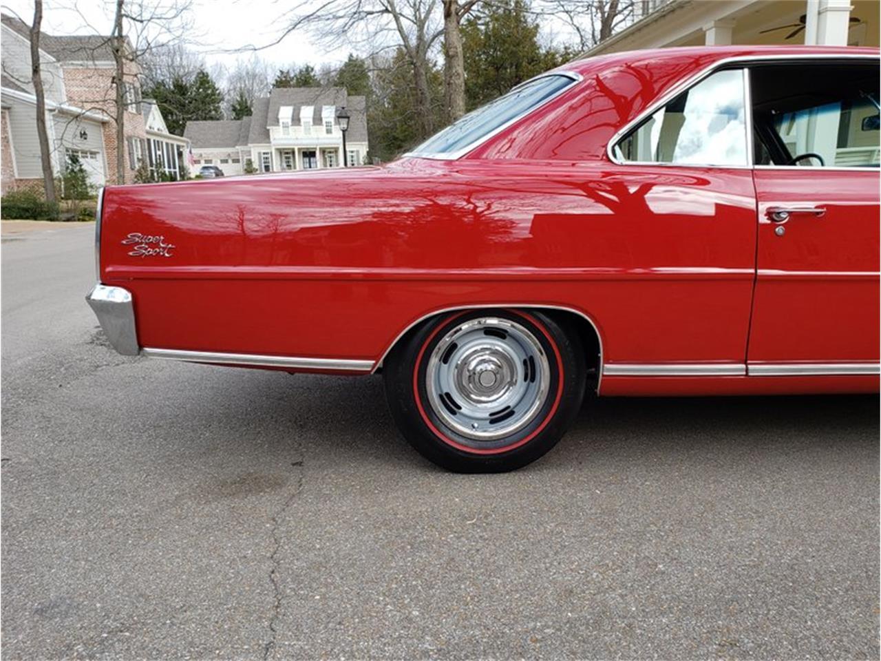 Large Picture of '67 Chevrolet Nova - $57,900.00 - PQNI
