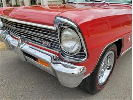 Picture of '67 Nova located in Collierville Tennessee Offered by Art & Speed - PQNI