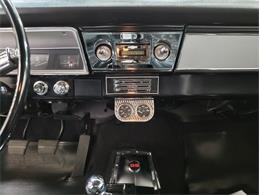 Picture of Classic 1967 Chevrolet Nova located in Tennessee - $57,900.00 Offered by Art & Speed - PQNI