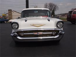 Picture of Classic 1957 Bel Air located in North Canton Ohio - PX70
