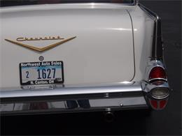 Picture of Classic '57 Chevrolet Bel Air located in Ohio - $60,000.00 Offered by Ohio Corvettes and Muscle Cars - PX70