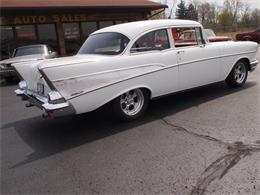 Picture of 1957 Chevrolet Bel Air - $60,000.00 Offered by Ohio Corvettes and Muscle Cars - PX70