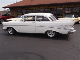 Picture of Classic '57 Bel Air located in North Canton Ohio - $60,000.00 - PX70