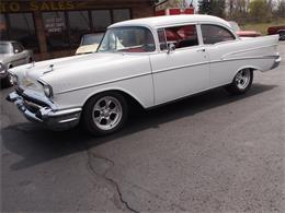 Picture of Classic '57 Chevrolet Bel Air - PX70