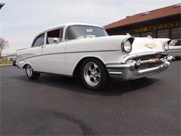Picture of '57 Bel Air Offered by Ohio Corvettes and Muscle Cars - PX70