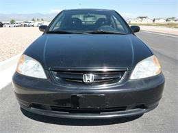 Picture of '03 Civic - $4,999.00 Offered by WDC Global Exports - PX71