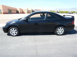 Picture of 2003 Civic located in Pahrump Nevada - PX71