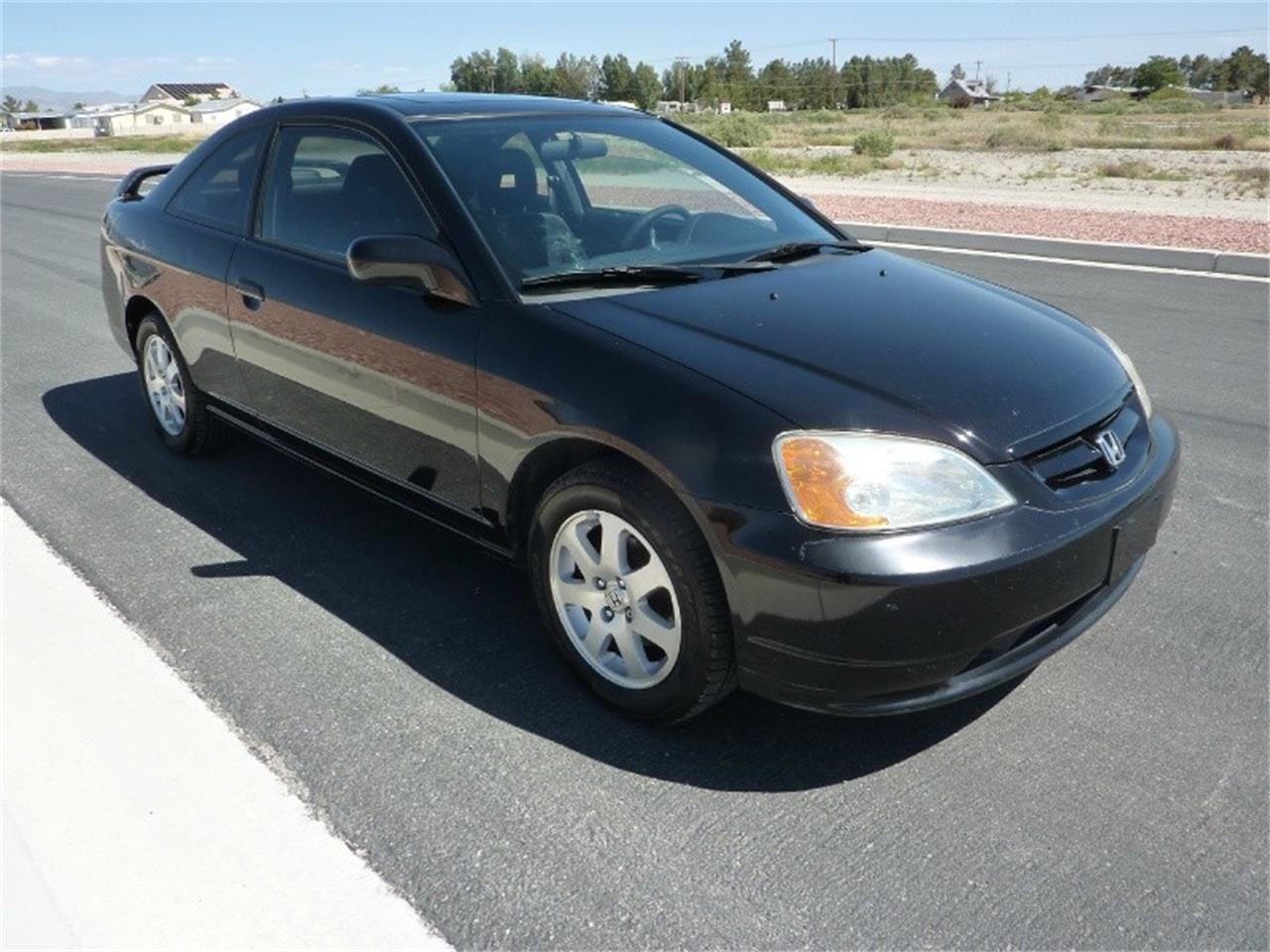 Large Picture of '03 Civic - $4,999.00 Offered by WDC Global Exports - PX71