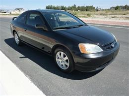 Picture of 2003 Honda Civic Offered by WDC Global Exports - PX71