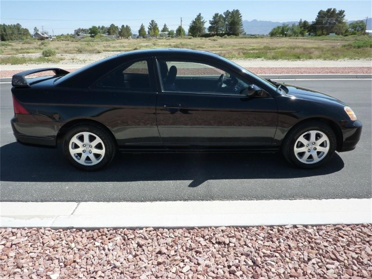 Large Picture of 2003 Honda Civic located in Nevada - $4,999.00 Offered by WDC Global Exports - PX71