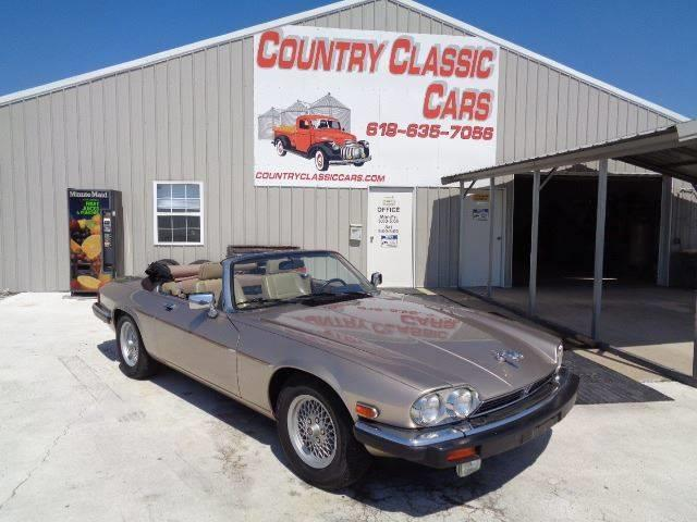 Picture of '91 XJS located in Staunton Illinois Offered by  - PX75